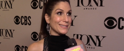 Tonys TV: Leading Actress in a Musical, Stephanie J. Block