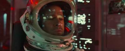 VIDEO: Brad Pitt Stars in Trailer for Sci-Fi Drama AD ASTRA