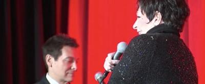 VIDEO: Watch Liza Minnelli, Dick Van Dyke & More Help Launch Feinstein's atVitello's in LA!