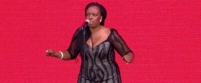 VIDEO: English National Opera Performs at West End Live
