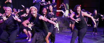Photo Flash: Broadway Dreams Presents UNPLUGGED 2019 Summer Intensive Tour