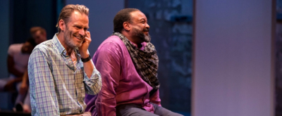 BWW Review: Falling For TO LET GO AND FALL at Theater Latte Da