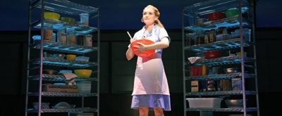 BWW Review: WAITRESS Inspires at Victoria Theatre Association Schuster Center