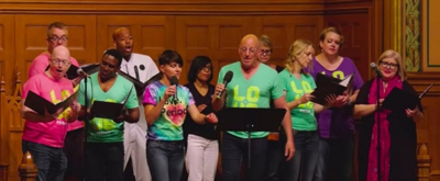 VIDEO: Middle Church Choir Sings 'You Will Be Found' From DEAR EVAN HANSEN in Honor of Pride Month