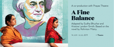 BWW Review: A FINE BALANCE at Q Theatre