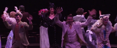VIDEO: Get A First Look At THE DROWSY CHAPERONE at Broadway at Music Circus