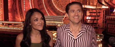 BWW TV: Step Into the MOULIN ROUGE with Cast and Creatives!