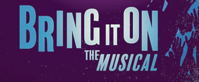 BRING IT ON THE MUSICAL to Play at StoryBook Theater