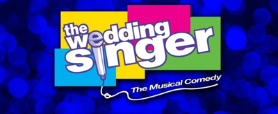 JOLT Productions Requests Your Presence at Inaugural Show, THE WEDDING SINGER