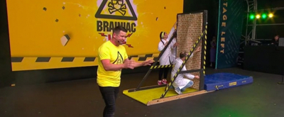 VIDEO: BRAINIAC LIVE Performs at West End Live