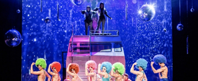 PRISCILLA - QUEEN OF THE DESERT to Play at Gartner Platz Theater