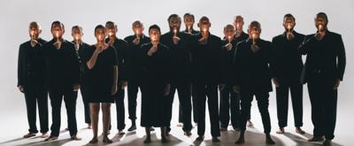 ORESTEIA to Launch 2019 Summer Tour