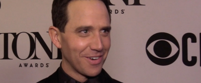 Tonys TV: Best Leading Actor in a Musical, Santino Fontana