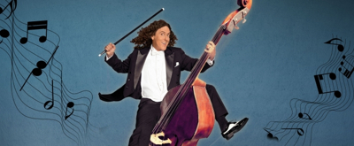 BWW Review: Classy Meets Wacky in 'WEIRD AL''s Must-See STRINGS ATTACHED Tour at Melbourne, FL's King Center