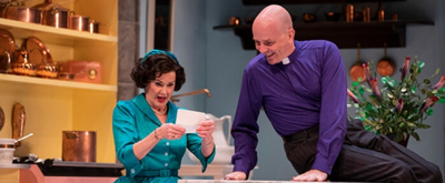 BWW Review: GETTING MARRIED at SHAW FESTIVAL