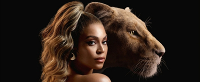 LISTEN: Beyonce Releases Single 'Spirit' From THE LION KING: THE GIFT Album
