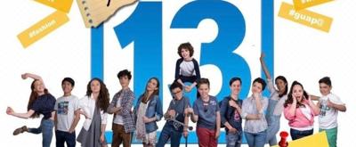 A LOS 13 EL MUSICAL, el perfecto elenco, la perfecta obra...donde todo va a comenzar