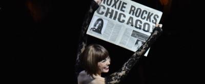 VIDEO: Ryoko Yonekura Performs 'Roxie' in Honor of Her Return to CHICAGO