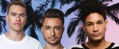 Bryce Vine and Loud Luxury Team Up for 'I'm Not Alright'