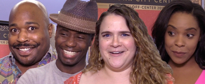 BWW TV: What Is Encores! PROMENADE All About? We Put the Cast to the Test!