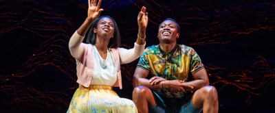 BWW TV: Watch Highlights from Lincoln Center Theater's THE ROLLING STONE