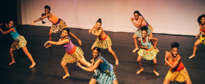Young Dancemakers Company Presents Their 2019 Touring Season, July 24-August 3