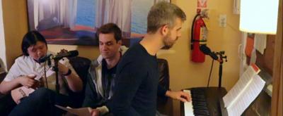 VIDEO: HAMILTON Meets HADESTOWN In A Tony Tribute Mashup!