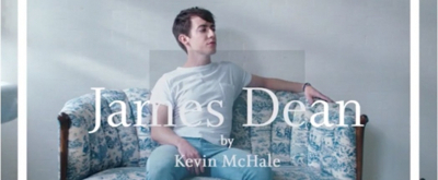 VIDEO: GLEE's Kevin McHale Shares 'James Dean', Donates Proceeds to Trevor Project