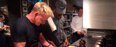 VIDEO: Gordon Ramsay Teaches Lil Nas X How To Make A Panini