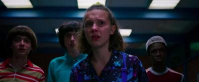 VIDEO: Netflix Releases Final Trailer for STRANGER THINGS Season Three