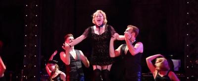 VIDEO: CABARET at Connecticut Repertory Theatre