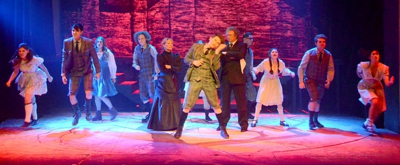 Palm Canyon Theatre's SPRING AWAKENING is Inventive, Exciting, and Delightful