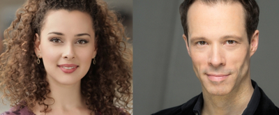 Shereen Ahmed and Laird Mackintosh Will Lead MY FAIR LADY National Tour