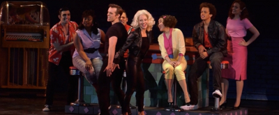 VIDEO: Clay Aiken, Zach Adkins, Jackie Burns and More Star In GREASE at Pittsburgh CLO