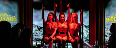 BWW Review: Saddle Up and Come to Can Can's EL DORADO