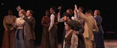 BWW Review: RAGTIME Tells A Story That Must Be Heard At Cain Park