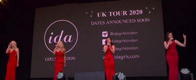VIDEO: IDA Performs at West End Live