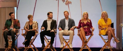 VIDEO: The Gang is Together Again in BH90210 on FOX