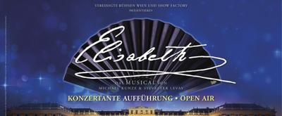 BWW Review: ELISABETH IN CONCERT at Schönbrunn Palace