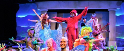 BWW Review: DISNEY'S THE LITTLE MERMAID at Alhambra Theatre And Dining