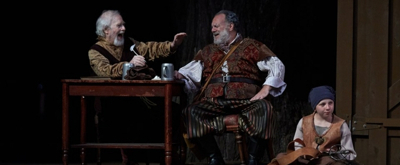 BWW Review: HENRY IV, PART TWO at Kentucky Shakespeare