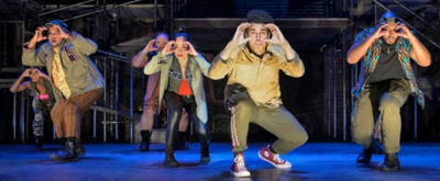 Review Roundup: What Did Critics Think of KISS MY AZTEC! at La Jolla Playhouse?