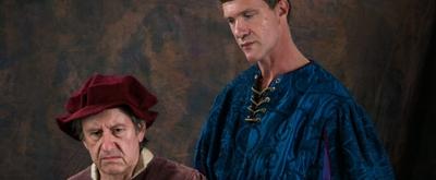BWW Feature: RICHARD II to close Kingsmen Shakespeare Company's Summer Season