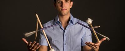 BWW Interview: Evan Sherman of EVAN SHERMAN BIG BAND at Bickford Theater At The Morris Museum