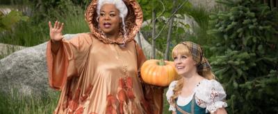 BWW Review: Hale Centre Theatre's CINDERELLA is a Lush Fantasy