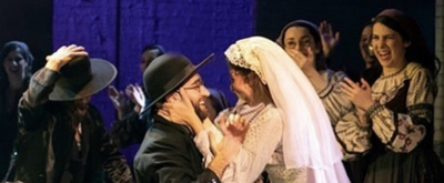 FIDDLER ON THE ROOF to Play at Kravis Center For The Performing Arts