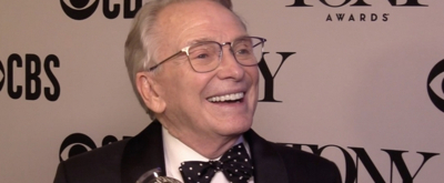 Tonys TV:  Best Costume Design of a Musical, Bob Mackie