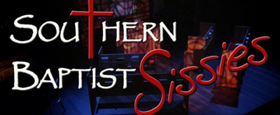 BWW TV: BroadwayHD Brings SOUTHERN BAPTIST SISSIES to Streaming Service to Celebrate Pride Month, Watch Trailer Here