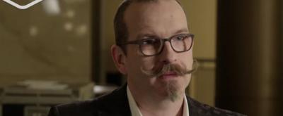 VIDEO: The CW Shares PENN & TELLER: FOOL US Magician Profile: Axel Hecklau