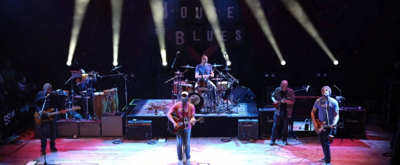 HOOTIE AND THE BLOWFISH to Jam Out at Walmart AMP